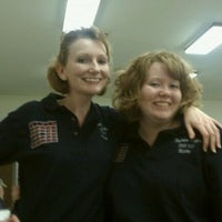 Photo taken at American Legion Post 510 by Kristie on 9/7/2011