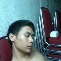 Photo taken at Kampung Latumenten by Bence A. on 7/29/2012