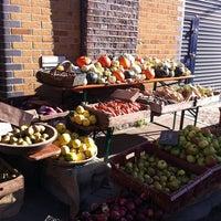Photo prise au Maltby Street Market par MVLOVE le10/15/2011