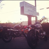 Photo taken at Eldorado West Diner by Graham H. on 1/28/2012