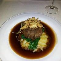 Foto tomada en Hearthstone Restaurant por That Guy! el 12/2/2011