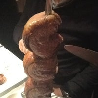 Photo taken at Gaucho Brazilian Steakhouse by SevilayMurat on 12/14/2011