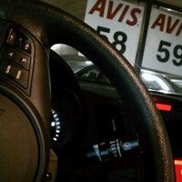 Photo taken at Avis Car Rental by Caleb B. on 12/30/2011