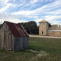 Photo taken at Wimberley Valley Winery by Brittany P. on 11/25/2011