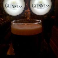 Photo taken at Claddagh Irish Pub by Jason C. on 1/29/2012