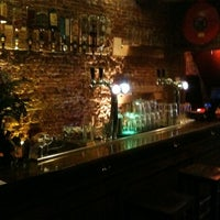 Photo taken at Cozy Bar by Michael M. on 9/7/2011