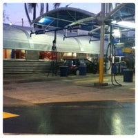 Photo taken at Rapidito Car wash by Fernando G. on 7/27/2011