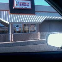 Foto scattata a Dunkin Donuts da Anthony K. il 10/6/2011