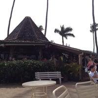 Photo taken at The Gazebo Restaurant by Sarah C. on 4/5/2012