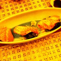 Photo taken at Yuka by 🌸Kaew💋 S. on 4/24/2012