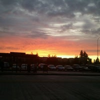 Photo taken at S. Everett Park & Ride by Gregg L. on 11/28/2011