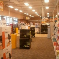 Photo taken at OfficeMax by Shamzzy Q. on 12/10/2011