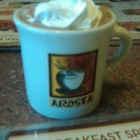 Photo taken at Shari's Cafe and Pies by Dusten H. on 12/24/2011