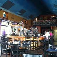 Photo taken at The Shark on the Harbor by Taylor O. on 10/19/2011