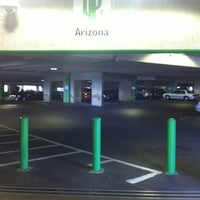 Photo taken at Mall Of America West Parking Ramp by Bjørn on 9/4/2012