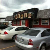 Photo taken at Longway's Diner by George S. on 10/18/2011
