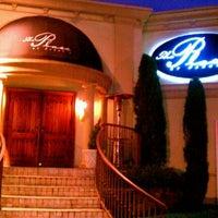 Photo taken at Place at Perry's by Kurt von Schleicher h. on 2/27/2011