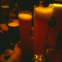 Photo taken at Arch Beer House by Stathis K. on 9/10/2011