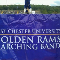 Photo taken at West Chester University by Michael G. S. on 9/17/2011