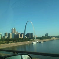 Photo taken at City of St. Louis by Peggy B. on 8/11/2012