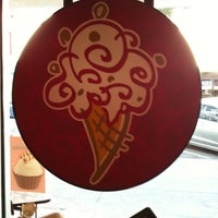 Photo taken at Cold Stone Creamery by TEC I. on 1/1/2012
