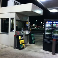 Photo taken at HEB Gas Station by Lilly C. on 10/7/2011