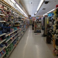 Photo taken at Discount Drug Mart by Shelby on 6/19/2012