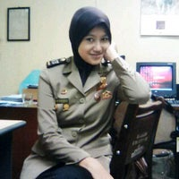 Photo taken at Bapas klas 1 Bandung by faca r. on 11/2/2011