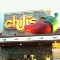 Foto tomada en Chili's Morelia por Ariel A. el 9/12/2011