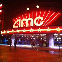 Photo taken at AMC Clifton Commons 16 by John C. on 8/22/2011