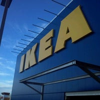 Photo taken at IKEA by Calen B. on 4/26/2011