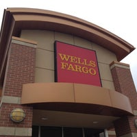 Photo taken at Wells Fargo by Mr. E. on 8/23/2012