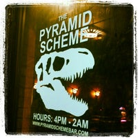 Photo taken at The Pyramid Scheme by Dan C. on 9/6/2012