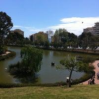 Foto tomada en Parque de La Paloma por Felipe M. el 4/6/2012
