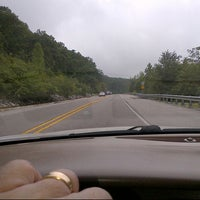 Photo taken at Cecil Ashburn Mountain by Craig L. on 7/13/2012