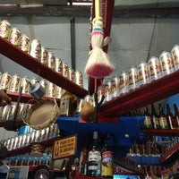 Photo taken at Bar do Brilhozinho by Juliana D. on 2/10/2012