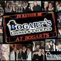 Photo taken at Bogart's Sports Pub by Noelle C. R. on 8/21/2011