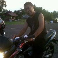 Photo taken at Bendungan Pice by Endro N. on 11/30/2011