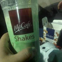 Photo taken at McDonald's by Stonewall S. on 1/31/2012