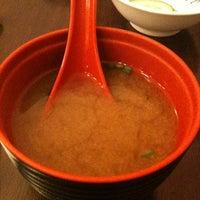 Photo prise au Hinata par Anais B. le7/10/2011