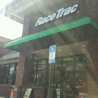 Photo taken at RaceTrac by Gilbert F. on 6/6/2012