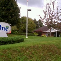 Photo taken at One Credit Union by Fabio C. on 10/3/2011
