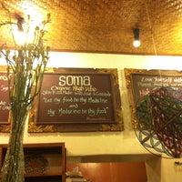 Photo taken at Soma by MiMi on 9/23/2011