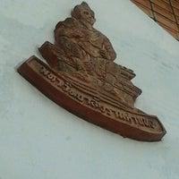 Photo taken at Ramkamheang University, Prachinburi Campus by Kittiwat K. on 1/15/2012