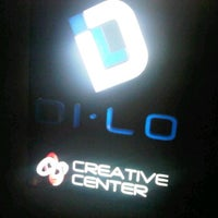 Photo taken at Digital Lounge (DILO) by Alvin K. on 8/12/2011