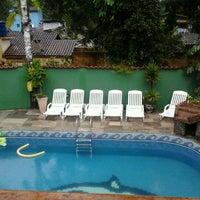 Foto tirada no(a) Vila Atlantica Inn por svani b. em 1/1/2012