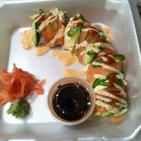 Photo taken at Sapporo Japanese Restaurant by Evil on 11/17/2011