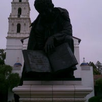 Photo taken at Saint Mary's College of California by White E. on 8/21/2011