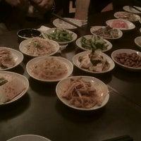 Photo taken at 樂宴 by J. K. on 11/25/2011