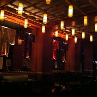 Photo taken at Kimonos by Trey H. on 3/16/2012